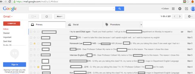 emailshot
